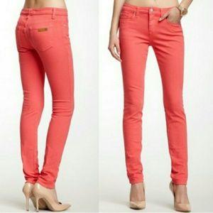JOE'S JEANS Nectar Visionaire Skinny Slim Jeans
